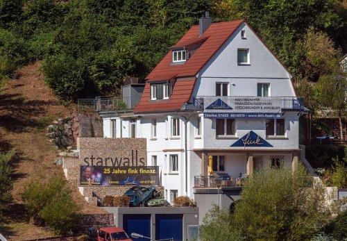 Haus, Grundstück oder Wohnung: bei fink finanz garantiert richtig abgesichert!